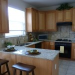 """Austin, Texas – Even """"Light"""" Staging Helps a Home Show Better"""