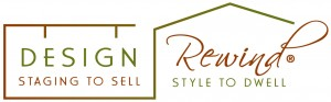 Home Staging in Austin TX: Design Rewind Has a New Logo