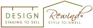 Home Staging in Austin TX: Design Rewind Has a New Logo