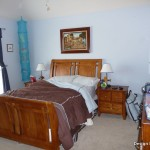 Austin Home Stager Bedroom 2
