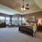 Austin Home Stager Bedroom 3