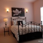 Austin Home Stager Bedroom 4