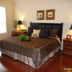Austin Home Stager Bedroom 5