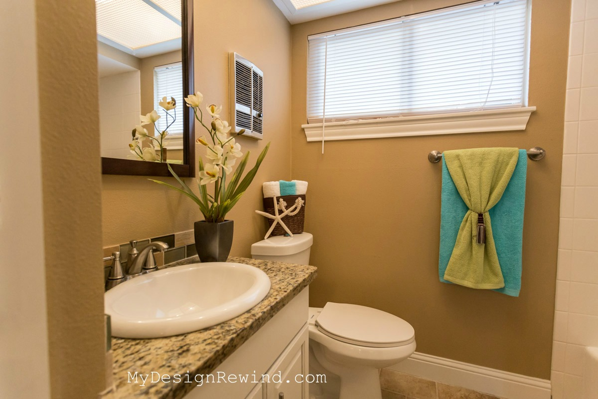 Austin Stager Bathroom Before And After Pictures My