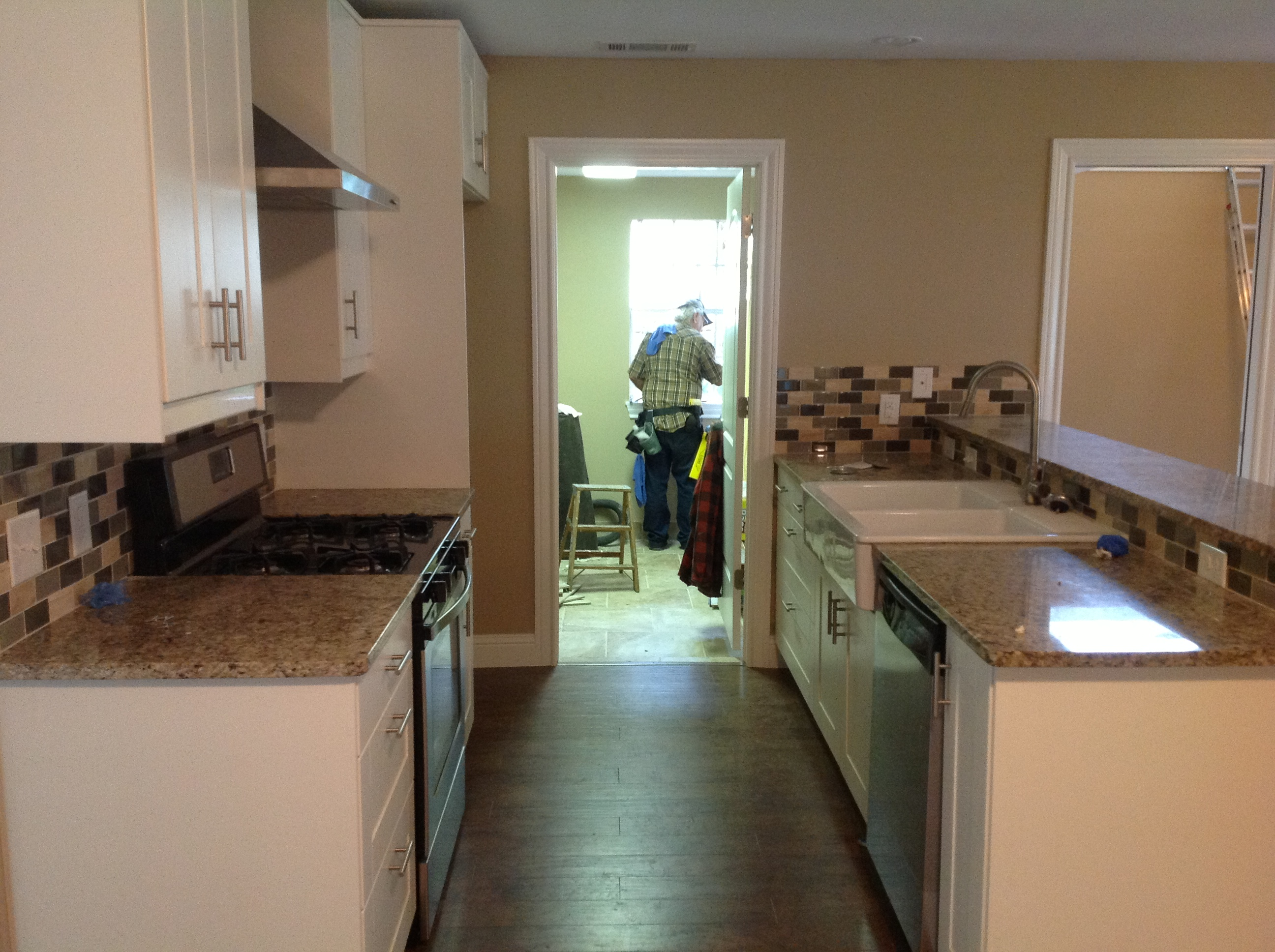 Round rock stagings kitchens before and after pictures for Kitchen remodeling round rock