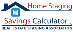 Home Staging Savings Calculator