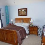 Austin Home Stager Bedroom 2