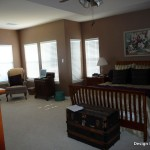 Austin Home Stager Bedroom 3