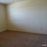 Greater Austin Staging Master Bedroom