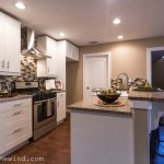 Austin Home Staging kitchen after picture